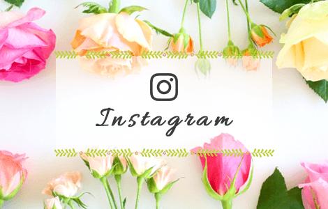 大阪府 堺市駅前の花屋 フラワーショップ花治 Instagram
